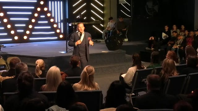Oasis Church Caddo Mills | 01.31.21 S...