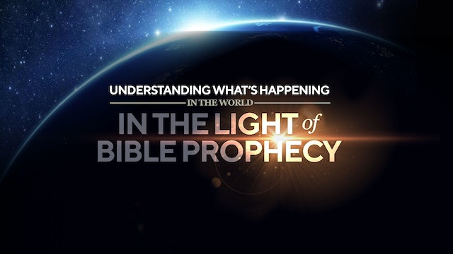 Part 1 | Understanding Gods End-Time Prophetic Order
