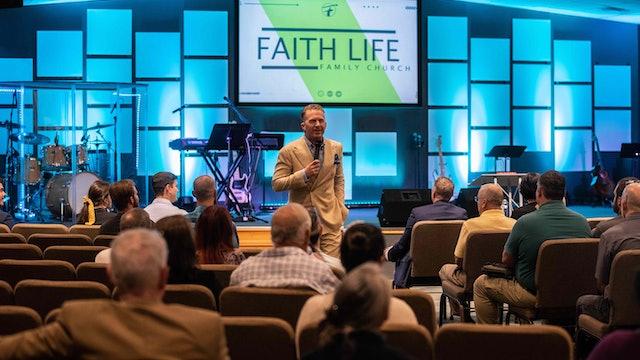 Faith Life Family Church | 05.23.21 Sunday AM