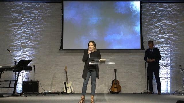 Power of Love Church | 01 03 21 Sunday AM