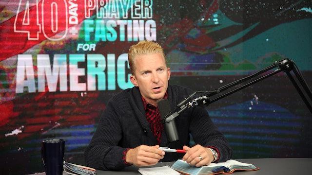 Night 2 - The Reward of Fasting & Prayer
