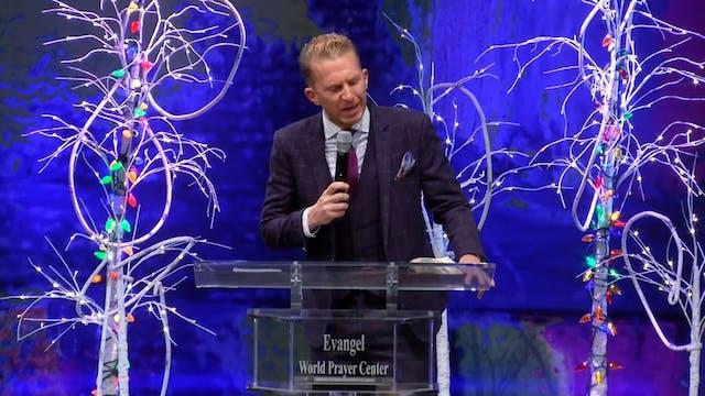 Evangel World Prayer Center | 11.23.2...