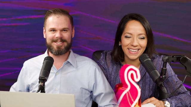 EP 39: US investing in crypto, gaming...