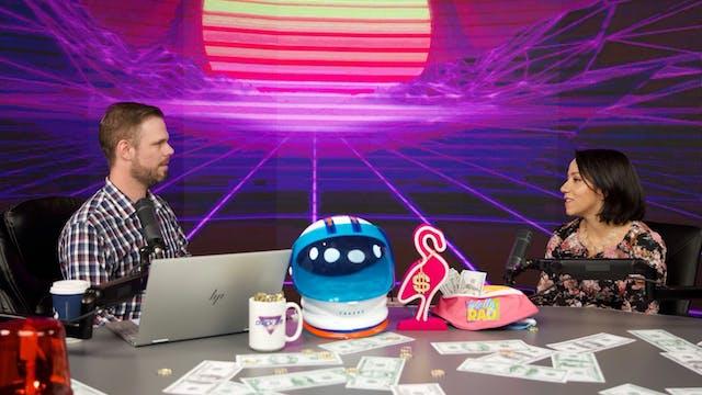 EP 20: Apple vs. Microsoft & 100K Bit...