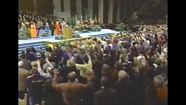 01.22 Morning Prayer with Ev. Kofi