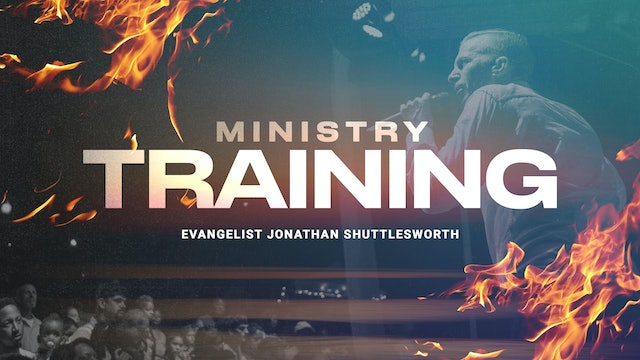 Part 2 | Keys To Be An Effective Minister