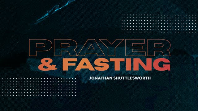 The Great Benefit of Fasting and Pray...