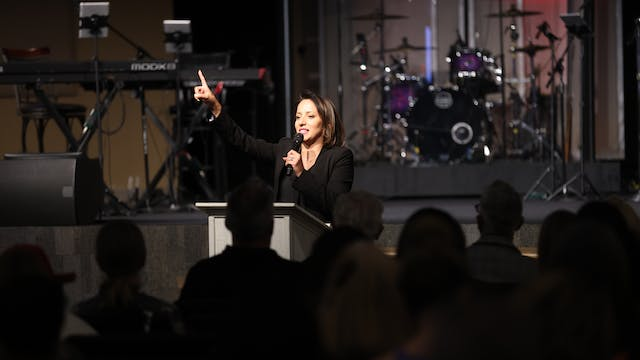 Women's Conference - Church in the Ci...