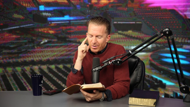 Seven Things Covid Showed Us About Bible Prophecy