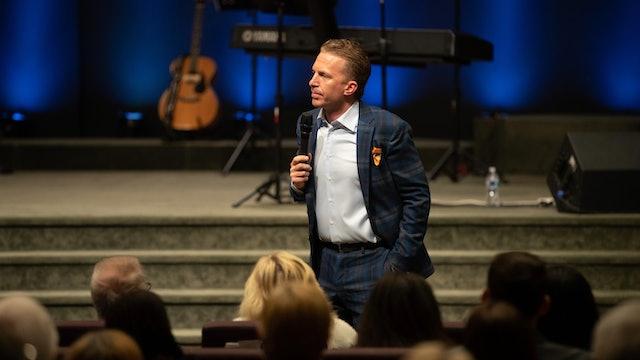 Peckville Assembly of God   04.09.21 Friday PM