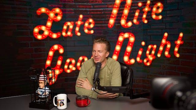 06.04 Check The News: LATE NITE GOOD ...