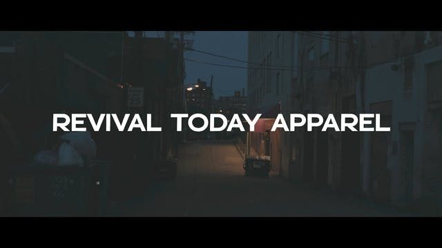 Revival Today Apparel
