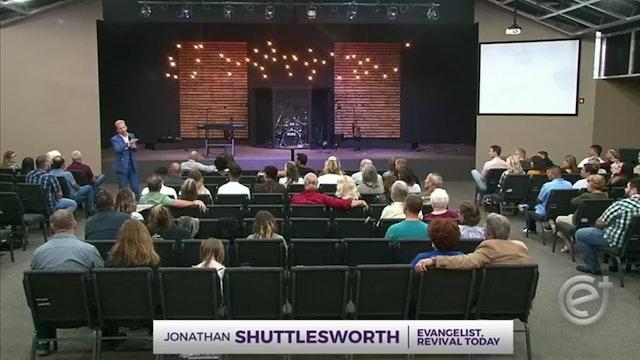 Encounter Church | 09 27 20 Sunday PM