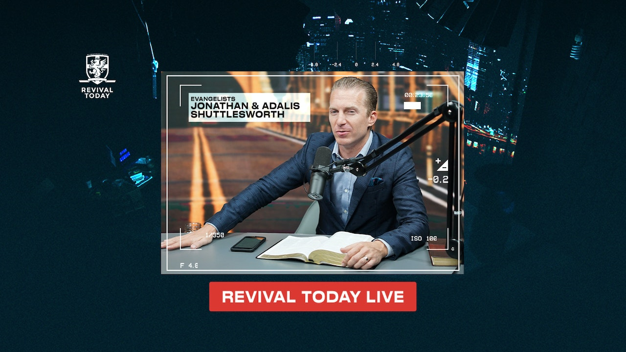Revival Today Live
