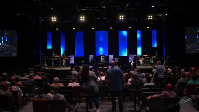 Hope Church St. Louis   06.15.2020 Monday PM