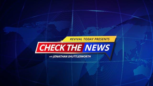 Check The News