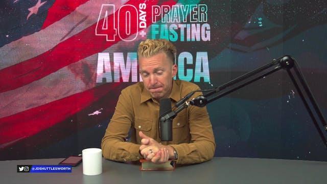 Prayers that Produce Miracles | Jonat...