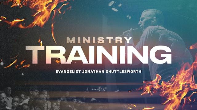 Ministry Training