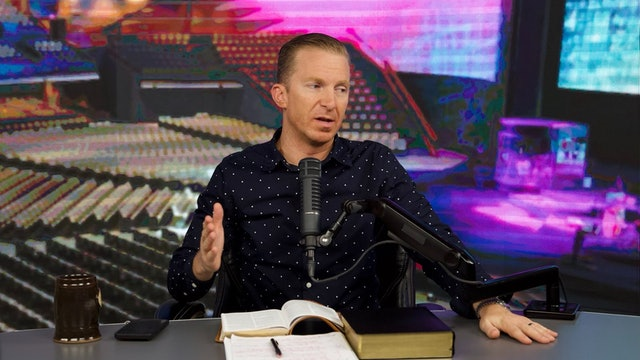 The 20 Laws That Govern The Financial Anointing | Part 4