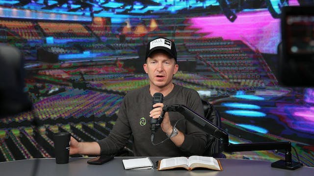 Jonathan LIVE Memorial Day Special - ...