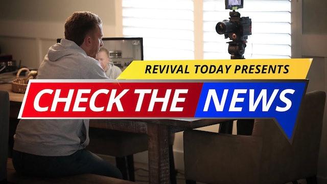 11.19 AM - The Kraken begins its release & the beginning of Biden's troubles