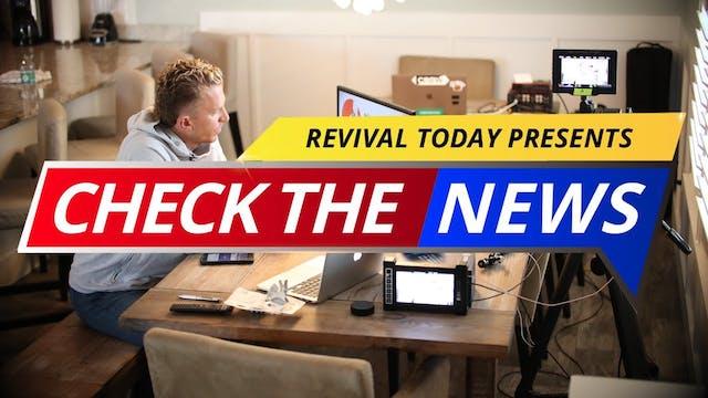 11.18 AM #CheckTheNewsAMBreaking News...
