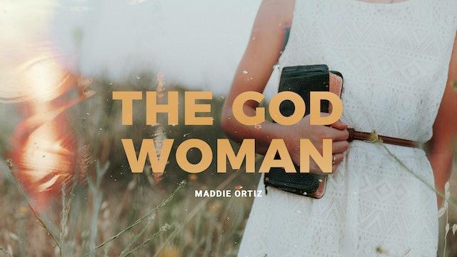The God Woman