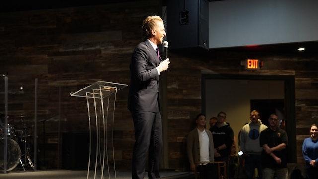 Power of Love Church (Houston, TX)