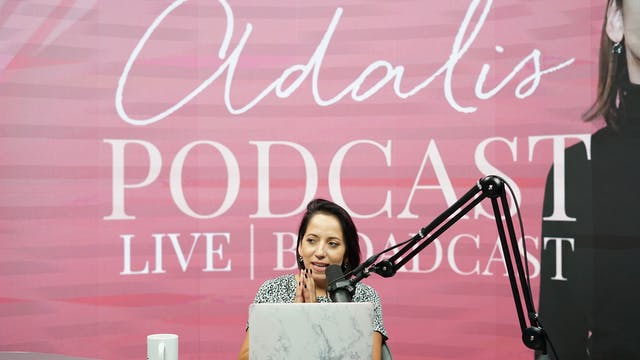 Money in Marriage | The Adalis Podcast