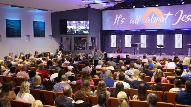 Elevate Church (Lincoln, NE)