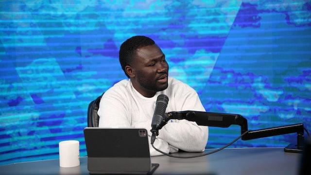 06.23 Morning Prayer with Ev. Kofi