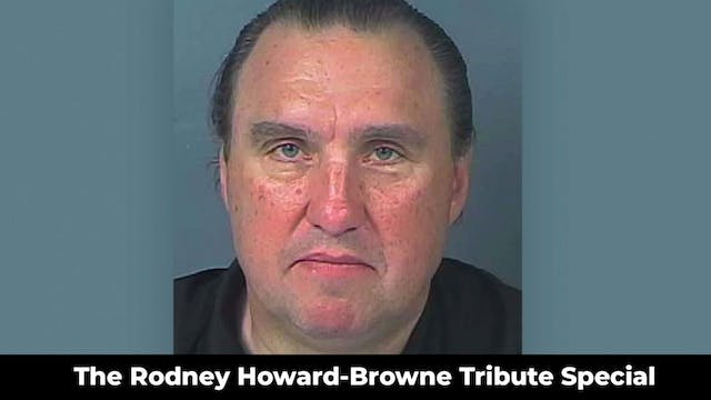 03.30 The Rodney Howard-Browne Tribut...
