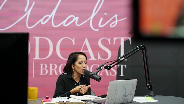 Addiction in Marriage | The Adalis Podcast