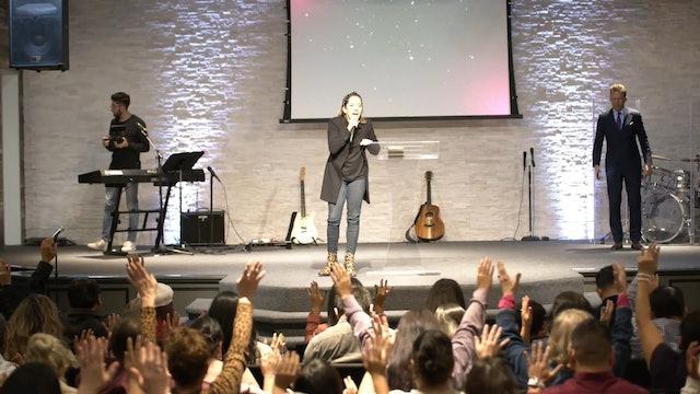 Power of Love Church   01 03 21 Sunday PM