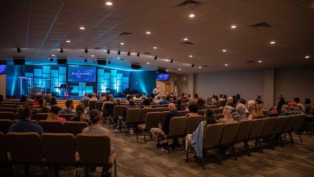 Faith Life Family Church (Warner Robins, GA)
