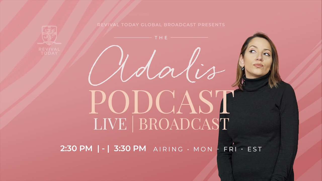 The Adalis Podcast