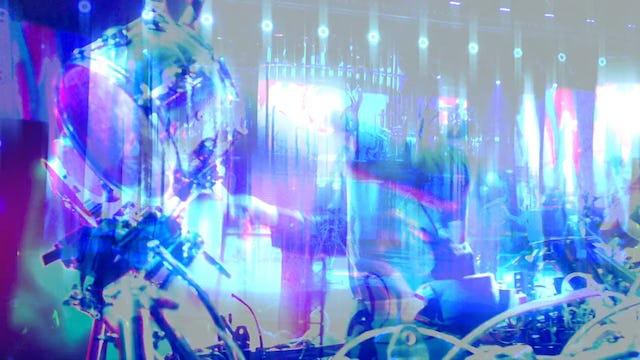 BLUE MAN GROUP - LUXOR_60_SEC_SIZZLE