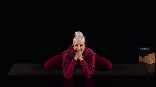 Yoga Calm - 12.10.21 - 10:15