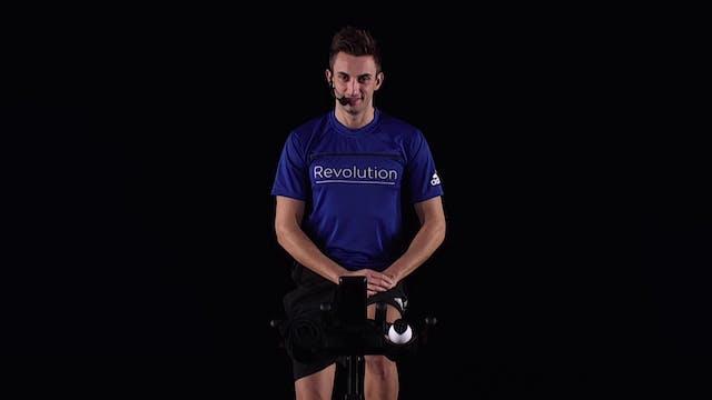 Cycle Race - 09.10.21 - 10:00