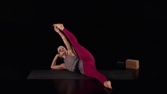 Yoga Flow - 12.10.21 - 13:00