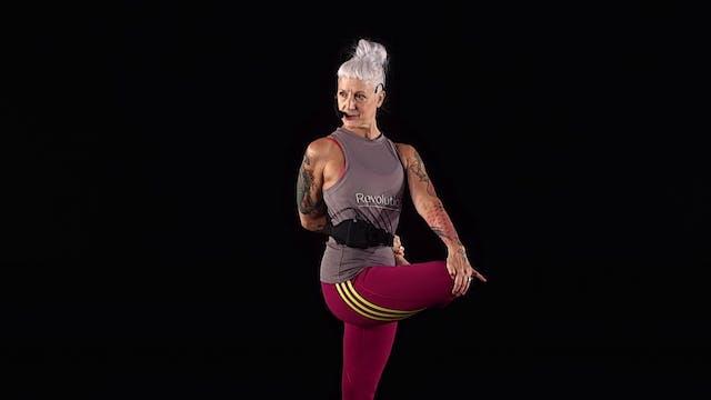Yoga Align - 12.10.21 - 16:45