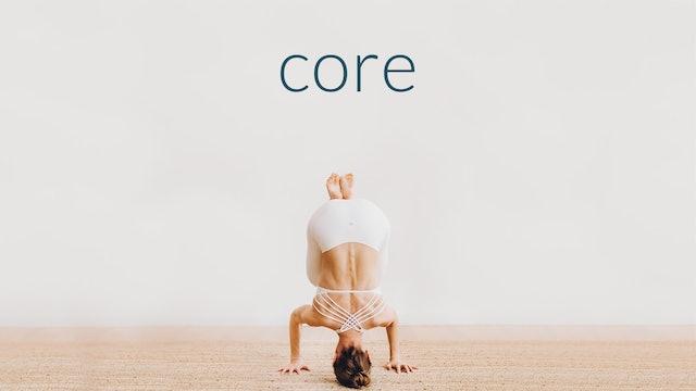 Phase 3: Core