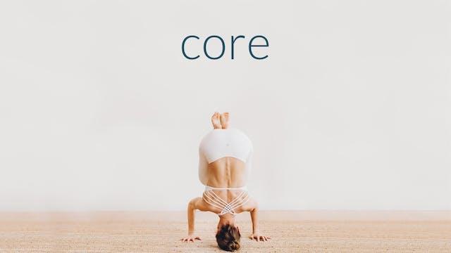 Core Flow : 39 Min.