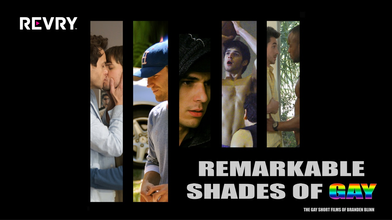 Remarkable Shades of Gay