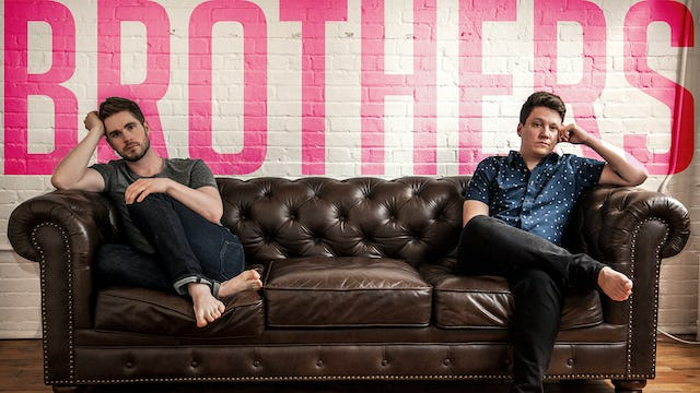BROTHERS | Trailer