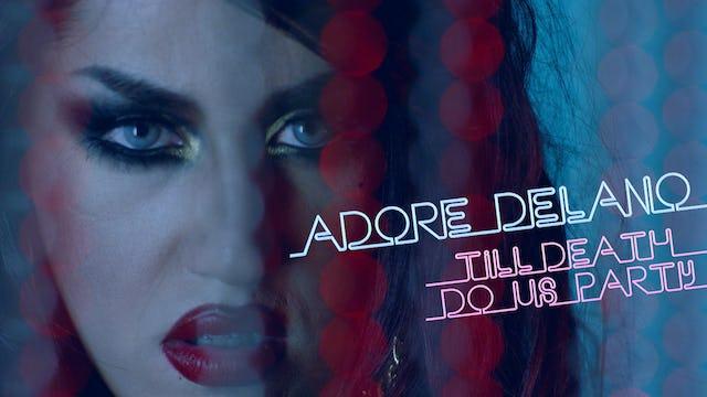 """""""I Adore U"""""""