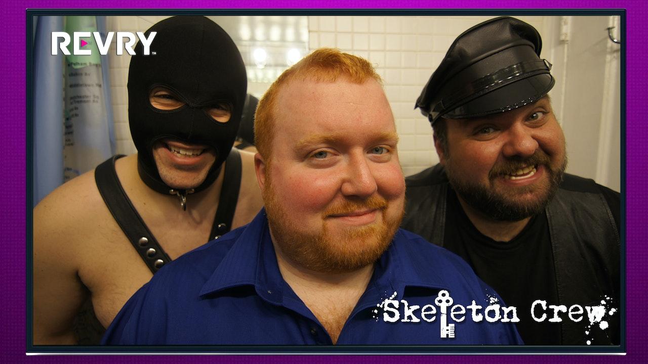 Skeleton Crew | Bear World Media TV
