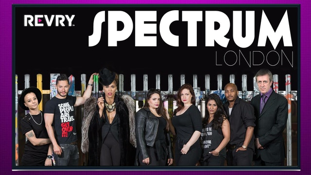 Spectrum London