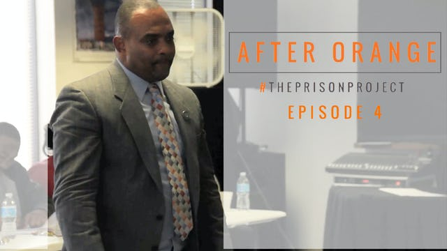 After Orange - Episode 4 - Paving The Path