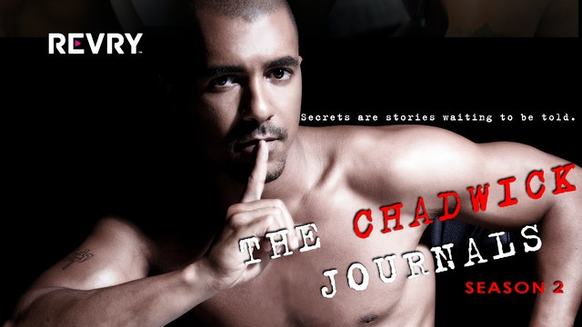 The Chadwick Journals   Season 2
